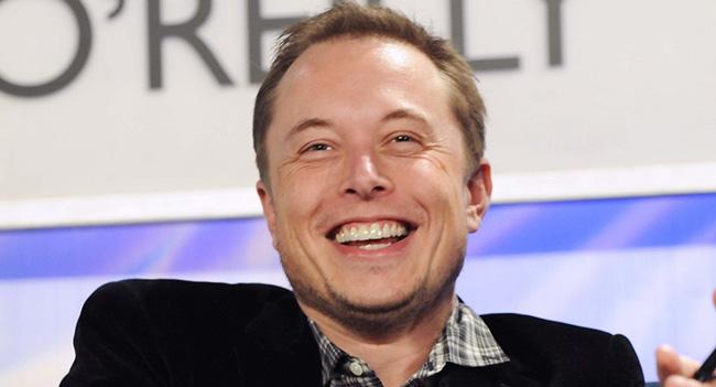 Элон Маск не верит в перспективы автомобилей на базе водородных топливных элементов