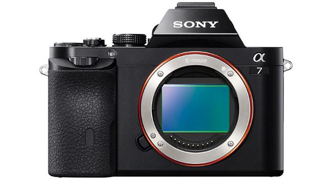 Sony официально представила полнокадровые беззеркальные камеры α7R и α7, объективы и аксессуары к ним