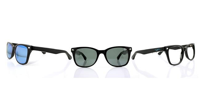 На Indiegogo собирают средства на выпуск доступных умных очков ION Glasses