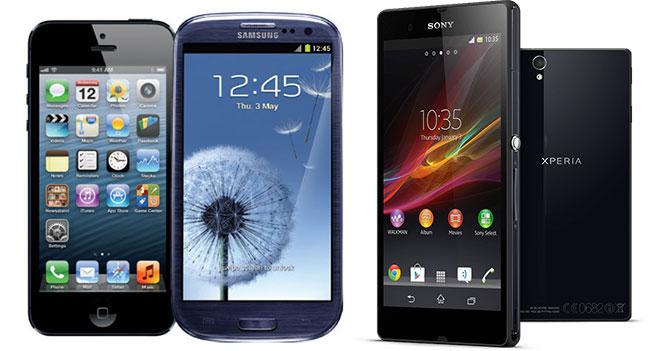 IDC: ОС Android установлена на 81% смартфонов, отгруженных в третьем квартале 2013 года