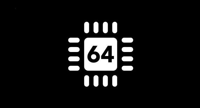В следующем году ряд производителей представит 64-битные процессоры для мобильных устройств
