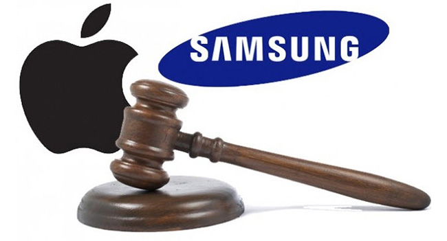 Apple хочет получить от Samsung $379,8 млн в качестве компенсации за нарушение патентов
