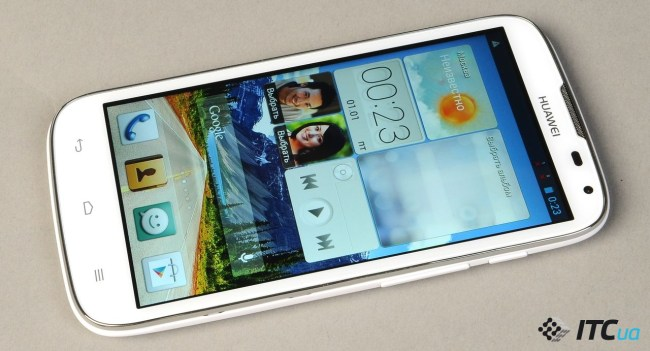 Huawei Ascend G610 01