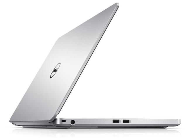 Dell представляет в Украине ноутбуки серии Inspiron 7000