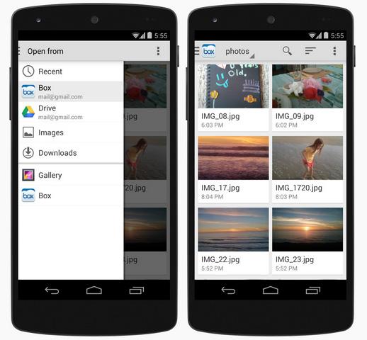 Google выпустила ОС Android 4.4 KitKat