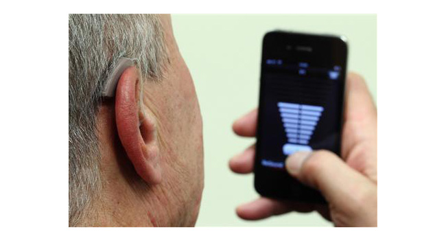 GN Store Nord и Apple совместно разрабатывают слуховой аппарат для владельцев iPhone