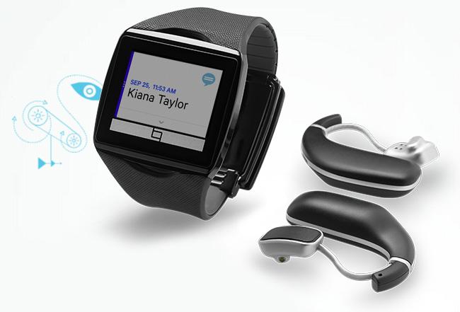 Умные часы Qualcomm Toq поступят в продажу 2 декабря