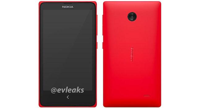 Nokia планировала выпустит Android-смартфон Normandy в 2014 году