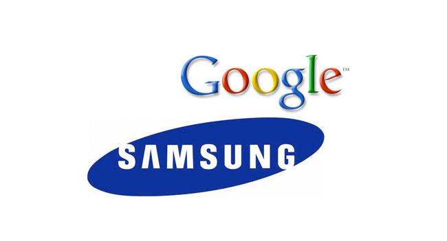 Samsung и Google заключили многолетнее кросс-лицензионное соглашение