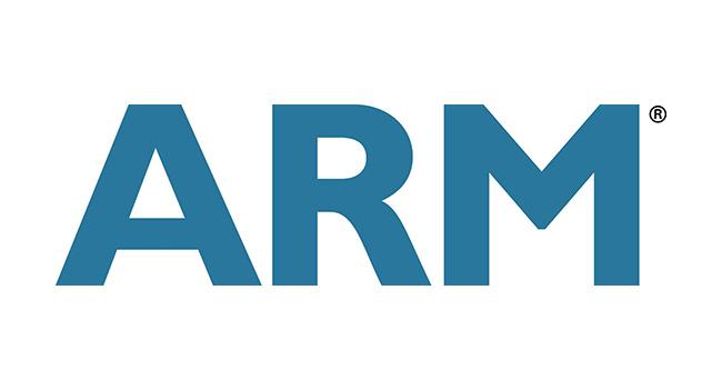 лого ARM