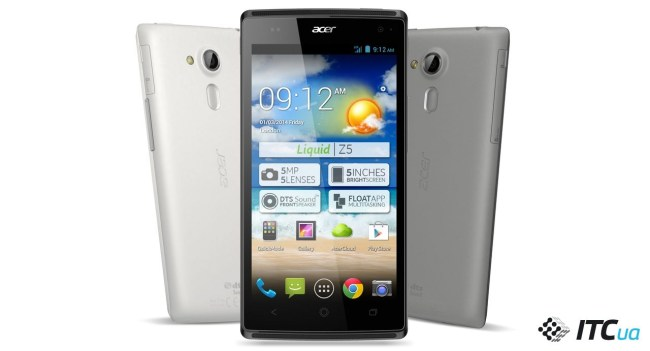 Acer Liquid Z5_1
