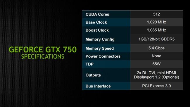 NVIDIA_GeForce_GTX_750_specs