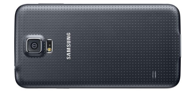 Samsung официально представила смартфон Galaxy S5