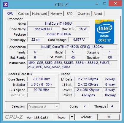 Lenovo_IdeaCentre_Flex-20_intro_CPU-Z_info