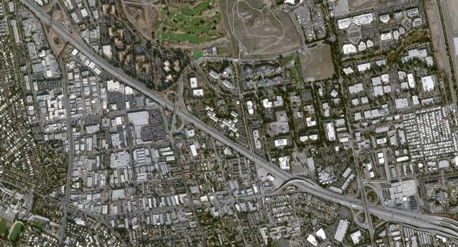 гугл карта онлайн со спутника в реальном времени 2020 москва