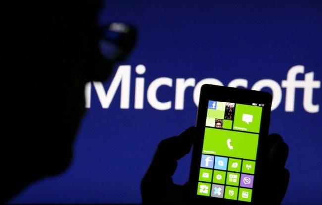 Windows Phone OS free