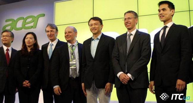 Acer Global Presentation_1