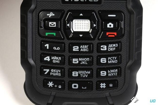 EVOLVEO StrongPhone Wi-Fi 08
