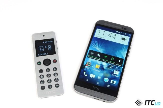 HTC One (M8) 03