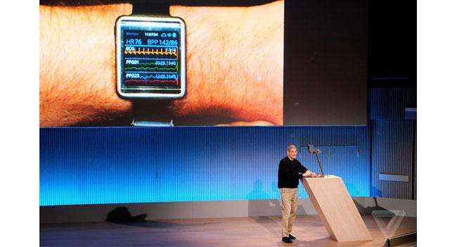 Samsung рассказала о своих разработках в сфере мониторинга состояния здоровья
