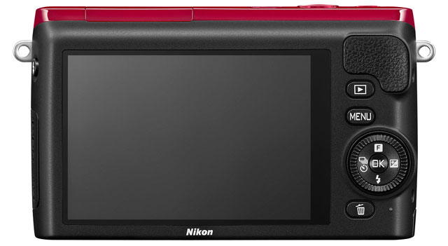 Nikon анонсировала камеру S2 в рамках линейки 1-System