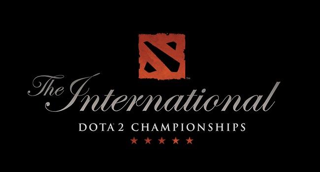 The International Dota 2 2014