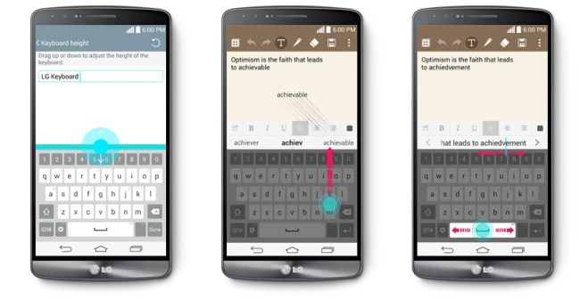 lg-mobile-G3-feature-smart keyboard-image