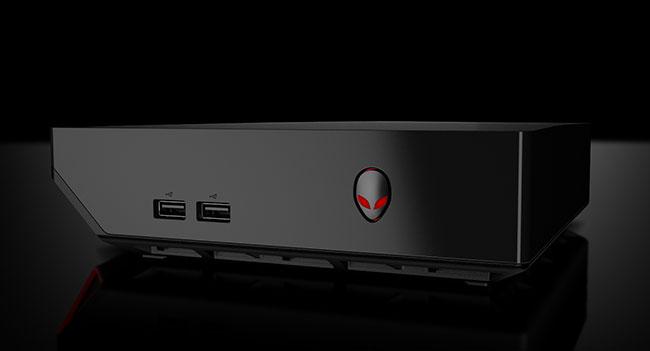 Alienware выпустит игровой компьютер Steam Machine к концу года
