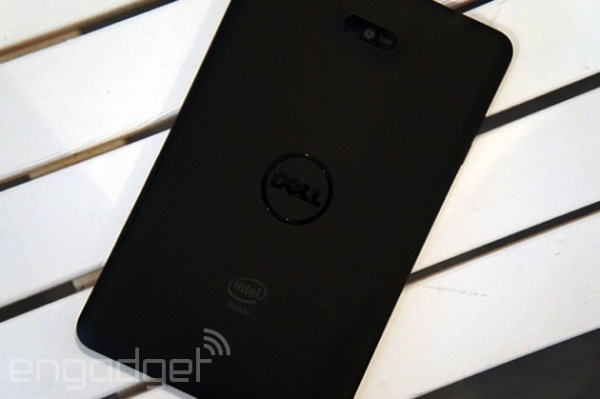 Dell анонсировала доступные планшеты Venue 7 и Venue 8