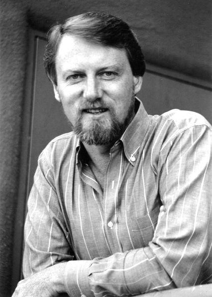 Гэри Килдалл в 1988 году