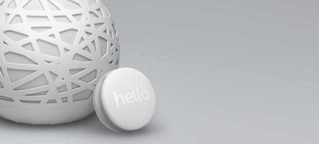 Sense - устройство для контроля сна пользователя
