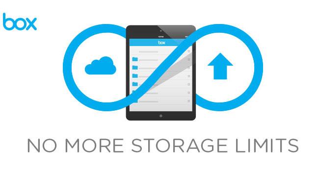 Box внедрила безлимитное хранилище для бизнес-пользователей и обещает интеграцию с Office 365