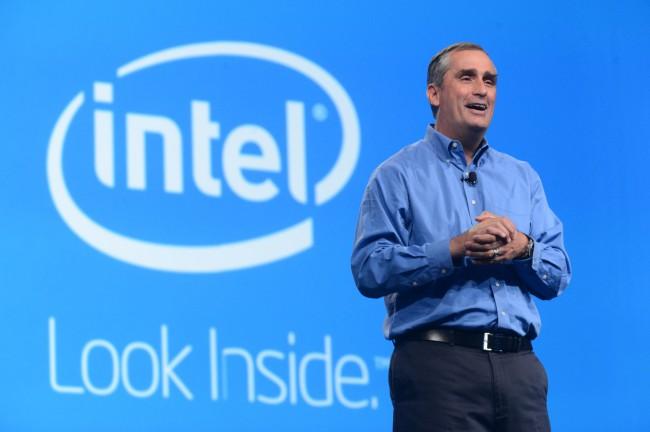 Intel Q2 Earnings