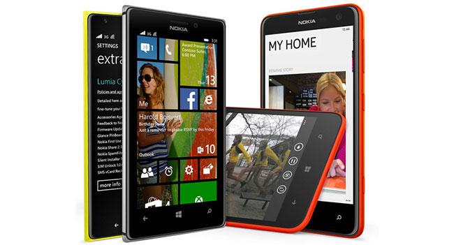 Обновление Windows Phone 8.1 Update 1 получит поддержку папок и интерактивных чехлов