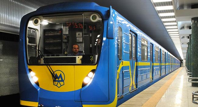 В киевском метро наконец появился мобильный интернет