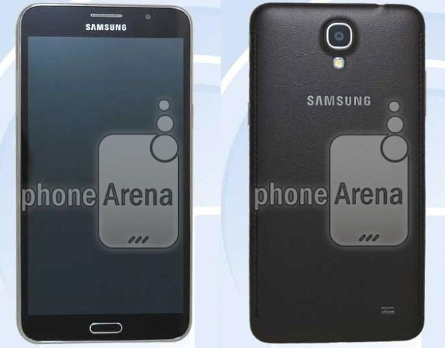 Samsung подготовила к выпуску смартфон Galaxy Mega 2