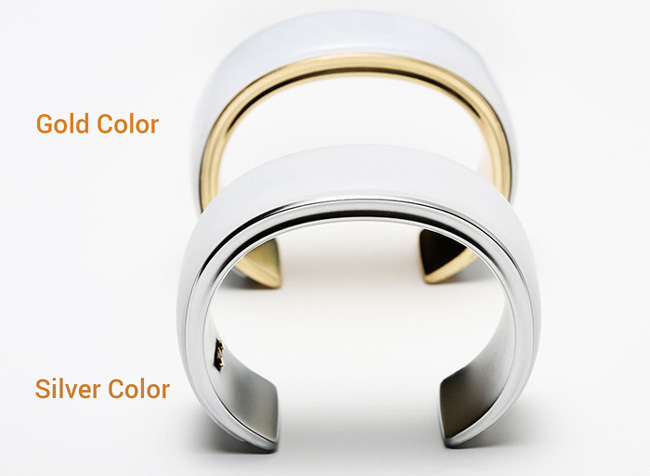 elemoon - стильный умный браслет для женщин