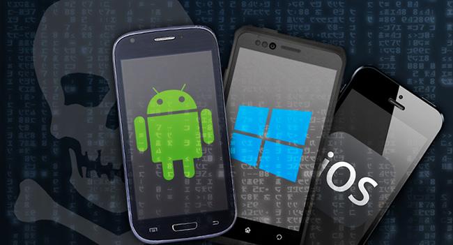 Исследователи выявили способ кражи персональных данных с мобильных устройств