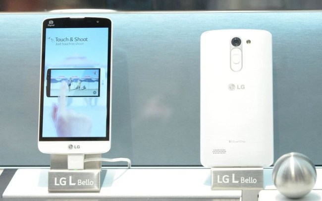 LG+L+BELLO