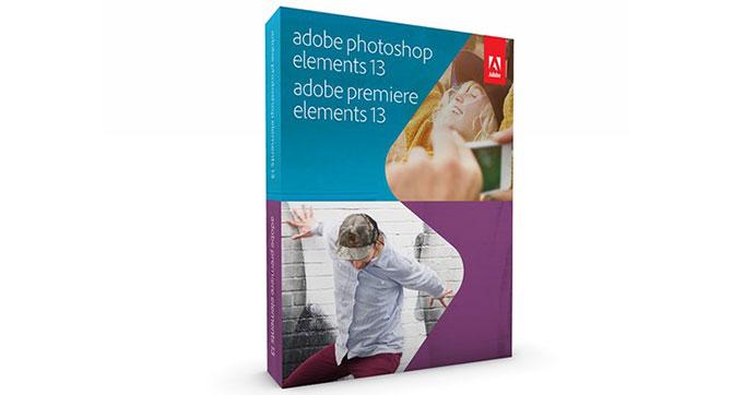 Photoshop Elements 13 и Premiere Elements 13