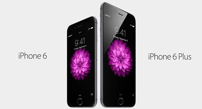 Чип NFC в iPhone 6 и iPhone 6 Plus пока что может использоваться лишь для Apple Pay