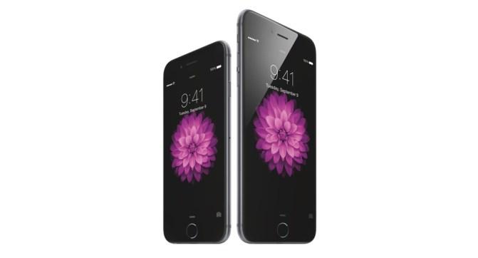 За первые 3 дня было продано более 10 млн смартфонов Apple iPhone 6 и iPhone 6 Plus
