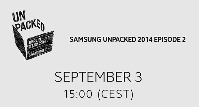 Прямая трансляция презентации Samsung UNPACKED Episode 2