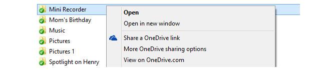 В OneDrive теперь можно хранить файлы объемом до 10 ГБ