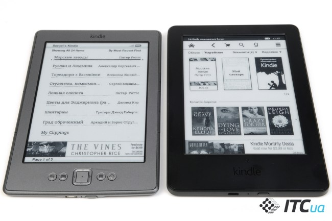 Amazon Kindle 6 (11)
