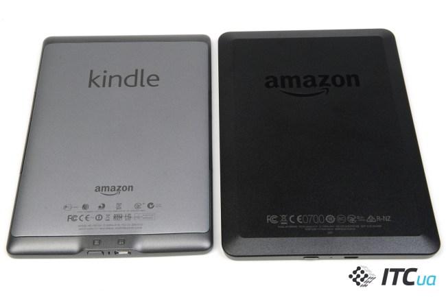 Amazon Kindle 6 (12)