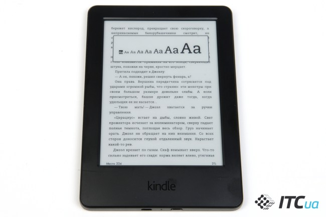 Amazon Kindle 6 (8)