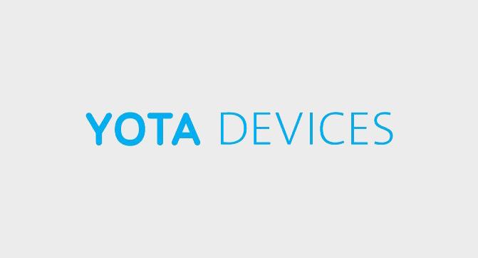 Yota Devices инвестировала в создание YotaPhone около $50 млн