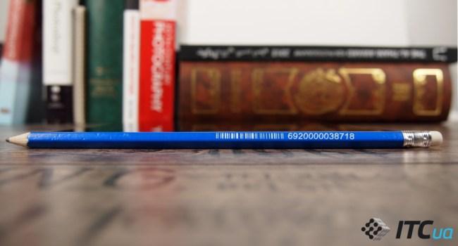 Реклама Apple не врёт, iPad Air 2 действительно легко спрятать за карандашом