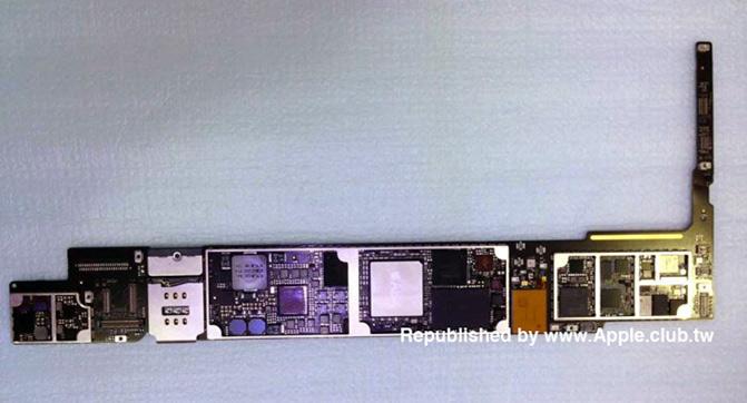 Планшет Apple iPad Air 2 получит процессор A8X и сенсор Touch ID